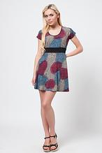 """Сукня жіноча з коротким рукавом """"Barbuda"""""""