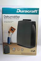 Осушитель воздуха Duracraft Luftentfeuchter 16 л(Германия)