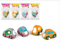 Заводная игрушка Машинка для мальчика