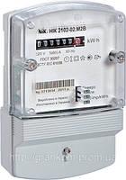 Счетчик НИК 2104-02 220 5(60)A с интерфейсом RS-485