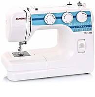 Электромеханическая швейная машина Janome TC 1218
