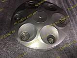 Колпаки колесные заз 1102 1103 таврия славута светлосерый под завод, фото 6