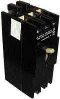 АЕ 2056М - 100 автоматический выключатель на токи 80А и 100А уставка 10 Ін