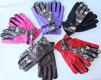 Перчатки женские 7-8
