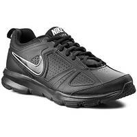 Nike T-Lite ХI(мужские) оригинал черный