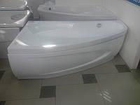 Акриловая угловая  ванна Rialto COMO 180 (left/right)
