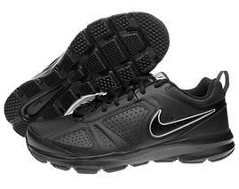 Nike T-Lite ХI(мужские) оригинал черный, фото 2