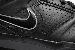 Nike T-Lite ХI(мужские) оригинал черный, фото 3