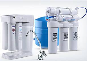 Бытовые фильтры для воды