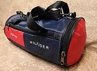 Спортивная дорожная сумка Tommy Hilfiger унисекс
