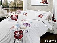 Постельное белье 200х220 VIP-Сатин First Choice YASENIA