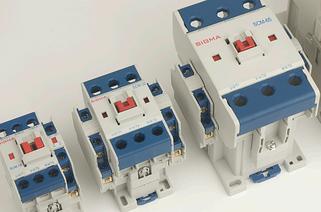 Контакторы с катушкой управления 24/48 вольт постоянного тока