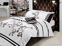 Постельное белье 200х220 VIP-Сатин First Choice SUSANA
