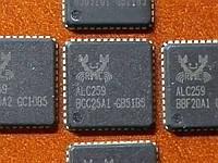 Микросхема Realtek ALC259 AUDIO codec аудиокодек