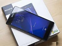 "Sony Xperia Z2 D6503 5.2"" 16/3гб 20.7мп Подарки Гарантия"