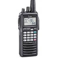 Радиостанция Icom IC-A6