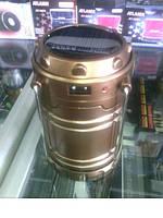 Кемпинговый переносной фонарь на аккумуляторе