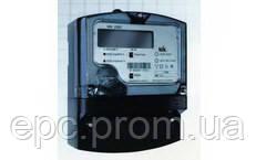 Трехфазный многотарифный счетчик HIK 2303 АРТ1Т 3x100В 5(10)А