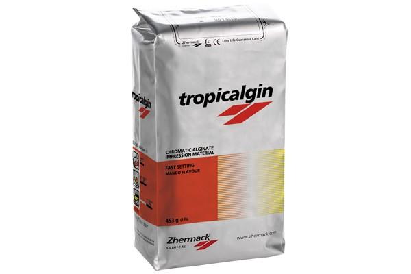 Tropicalgin (Тропикалгин), альгинатный оттискной материал (453г)