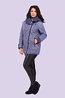 Осенне-зимняя куртка ,для женщин предпочитающих  конвертный , спортивный стиль