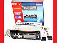 Автомагнитола Sony 1138 Usb+Sd+Fm+Aux+ пульт (4x50W), фото 1