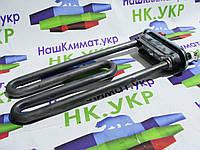 ТЭН для стиральных машин  Thermowatt длина 170мм., 1700 Вт без отверстия для датчика)