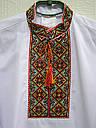"""Вышиванка для мальчика """"Український"""" ( BX1-401.0.7 ), фото 3"""