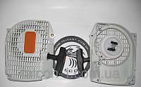 Стартер Stihl MS 440, MS 460, 044, 046, крышка пластик (для бензопил Штиль)