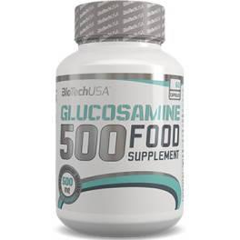 BioTech USA Glucosamine 500 60 caps