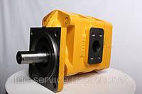 Гидронасос рулевой (шпонка) на погрузчик CDM855 CBGj2080