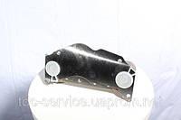Маслорадиатор на двигатель WD615 61500010334/614070142