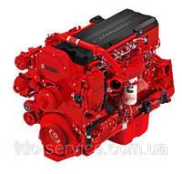 Ремонт дизельных двигателей (Deutz, Perkins, Cummins...)
