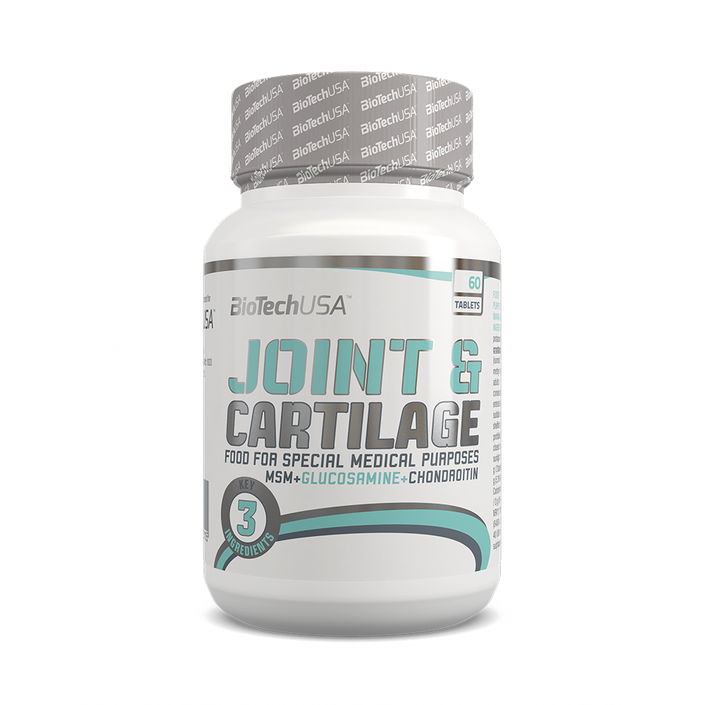 BioTech USA Joint & Cartilage 60 tab