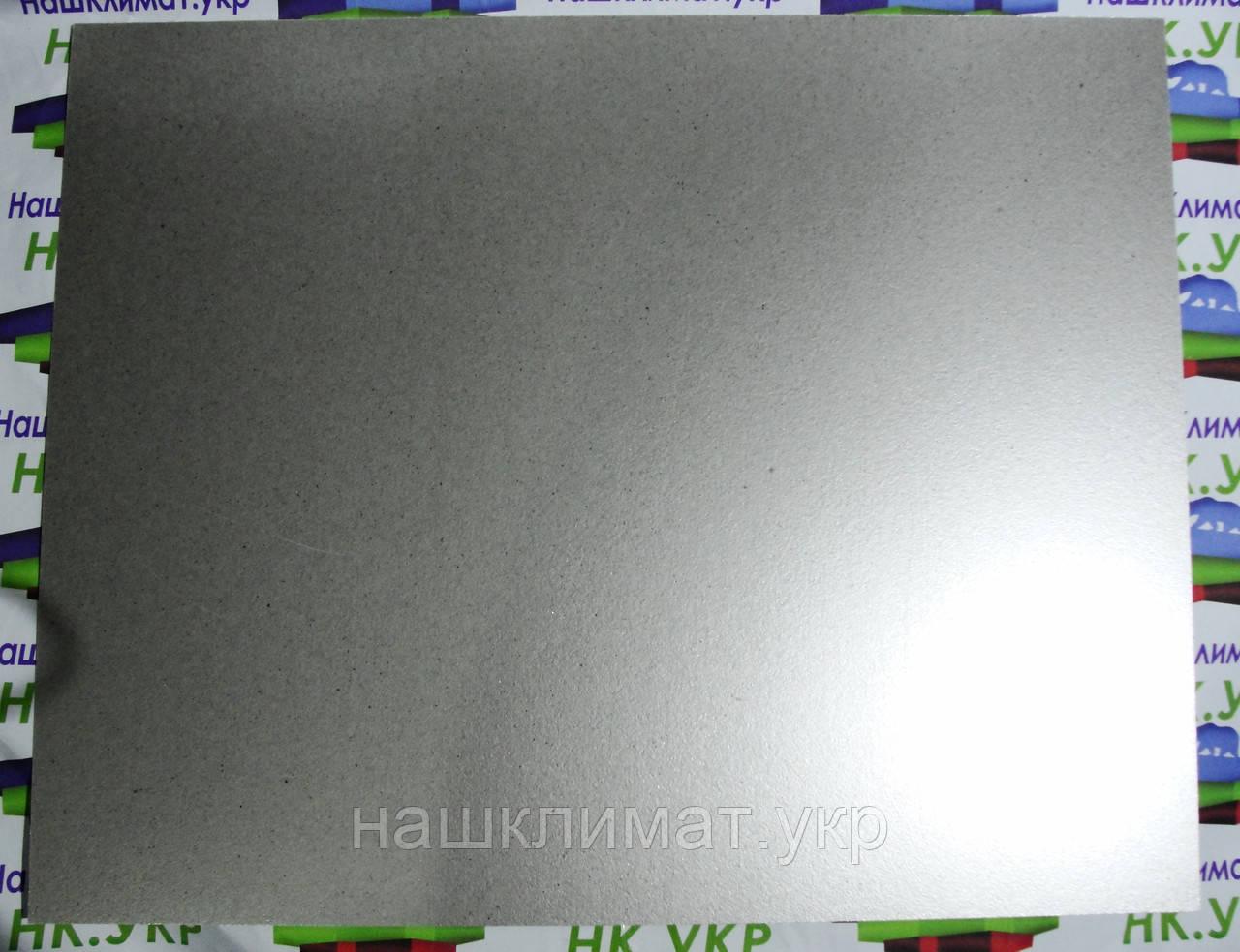 Слюда листовая 400*500 мм толщиной 0,4 мм для микроволновых печей - НашКлимат в Мелитополе