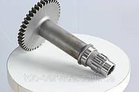 Вал привода наоса КПП (Ф32) на кпп ZL40/50 403223