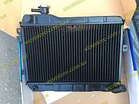 Радиатор охлаждения ваз 2103 2106 Лузар Luzar медный LRc 0106, фото 1