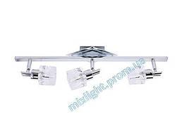 Светильник потолочный три плафона Horoz EFES-3