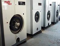 Машина для химической чистки одежды