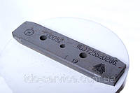 Лист рессорный WG9725520286+012 на самосвал HOWO
