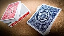 Карти гральні | Tally-Ho Circle Back синя, фото 2