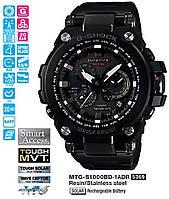 Мужские часы Casio MTG-S1000BD-1AER оригинал
