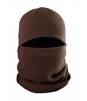 Шапка-маска Tagrider 10610 1 отверстие флис