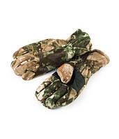 Перчатки Tagrider 1062 флис КМФ  L