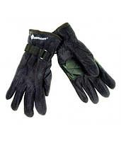 Перчатки Tagrider 0720 флис утеплен. XL