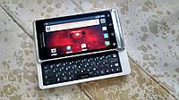 Motorola DROID2  А956 (GSM,CDMA) отл.сост. с кейсом #954
