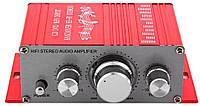 Звуковой усилитель HY-2001, фото 1