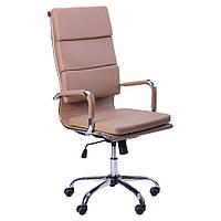 Кресло Слим FX НВ (ХН-630А) бежевое