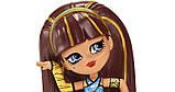 Виниловая фигурка кукла Клео де Нил, фото 3