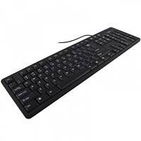 Клавиатура Esperanza TK103UA Black, USB
