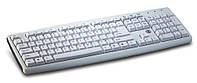 Клавиатура Genius KB-06XE White USB, BB